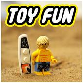 Toy Fun Theme icon