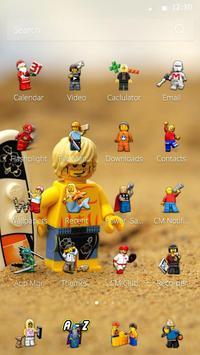 Toy Fun Theme apk screenshot