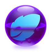 Magic Ball Theme icon