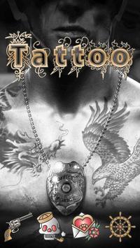 Tattoo Theme poster