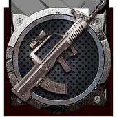Gun Fight Theme (Sound Effect) icon
