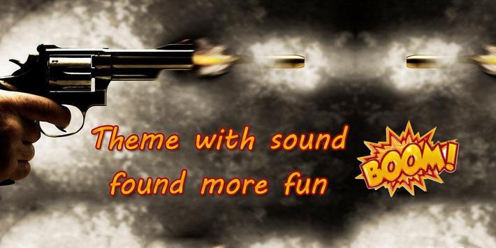 Gun Fight Theme (Sound Effect) screenshot 2