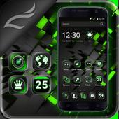 Black Technology Theme icon