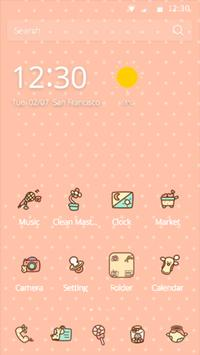 cute cm theme for huawei apk download free personalization app for