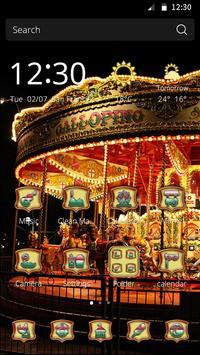 Amusement Park Theme apk screenshot