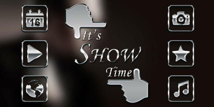 Show Time Theme poster