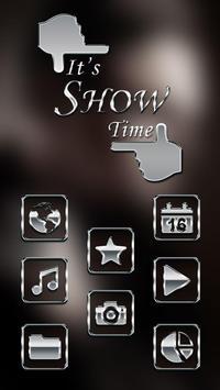 Show Time Theme apk screenshot