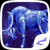 Taurus Theme icon