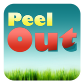 Peel Out icon