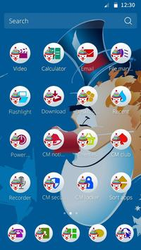 Clown Theme apk screenshot