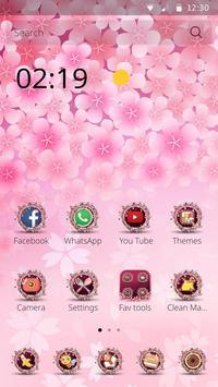 Cherry Blossoms apk screenshot