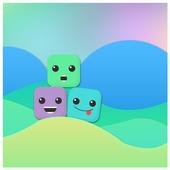 Cute Face Theme icon
