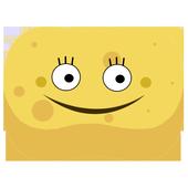 Cute Baby Theme icon