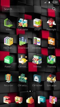 3D Cube apk screenshot