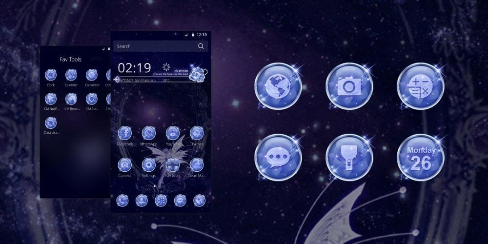 Magic Mirror for Android - APK Download