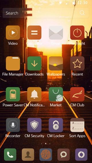 security apk miui for android