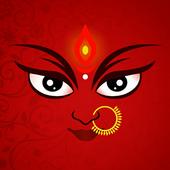 Maa Durga launcher Theme icon