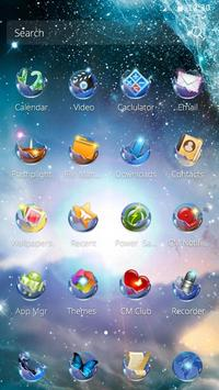Galaxy DIY Theme apk screenshot