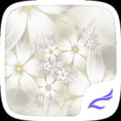 Simple White DIY Theme icon