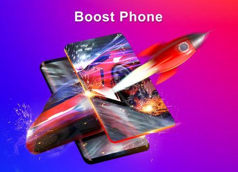 सीएम लॉन्चर 3 डी - निजीकृत, सुरक्षित, कुशल apk स्क्रीनशॉट