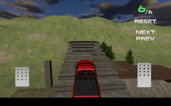 Offroad Climber screenshot 5