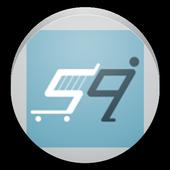 ShopQuick icon