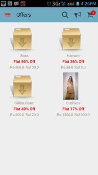 ShopQuick screenshot 3