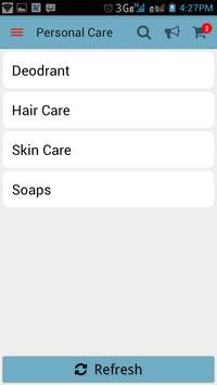 ShopQuick screenshot 1