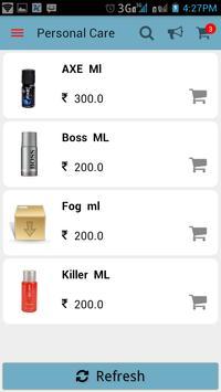ShopQuick screenshot 2