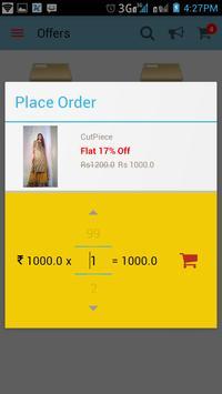ShopQuick screenshot 4