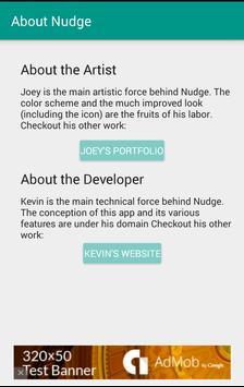 Nudge screenshot 5