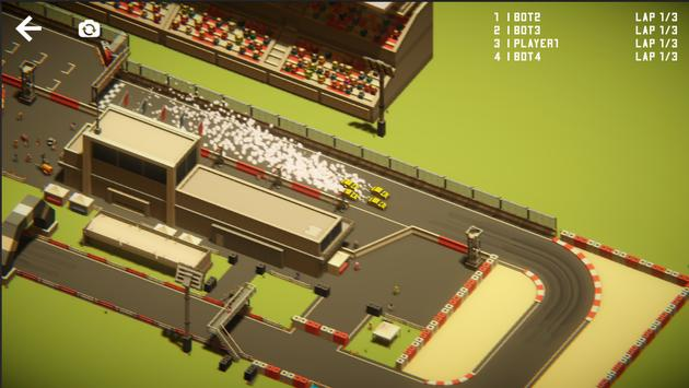 Voxel Machines apk screenshot