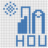 Blue Tile Project icon