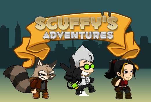 Scuffy's Adventures screenshot 5