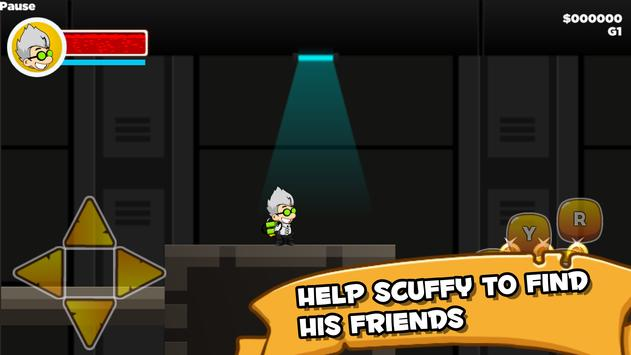 Scuffy's Adventures screenshot 7