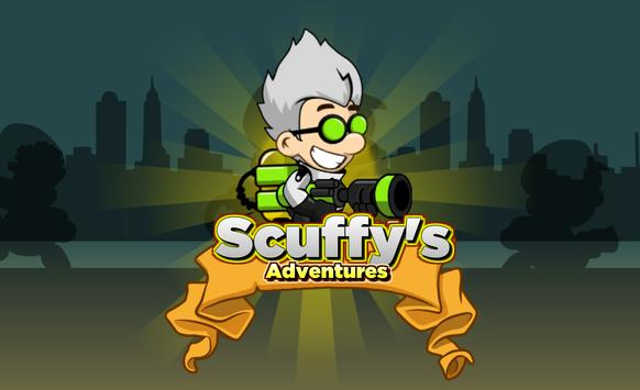 Scuffy's Adventures screenshot 8