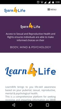 Learn4Life poster