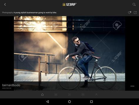 123RF Search & Download Images apk screenshot