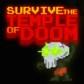 Survive the Temple of Doom icon
