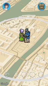 Wanderful World screenshot 1