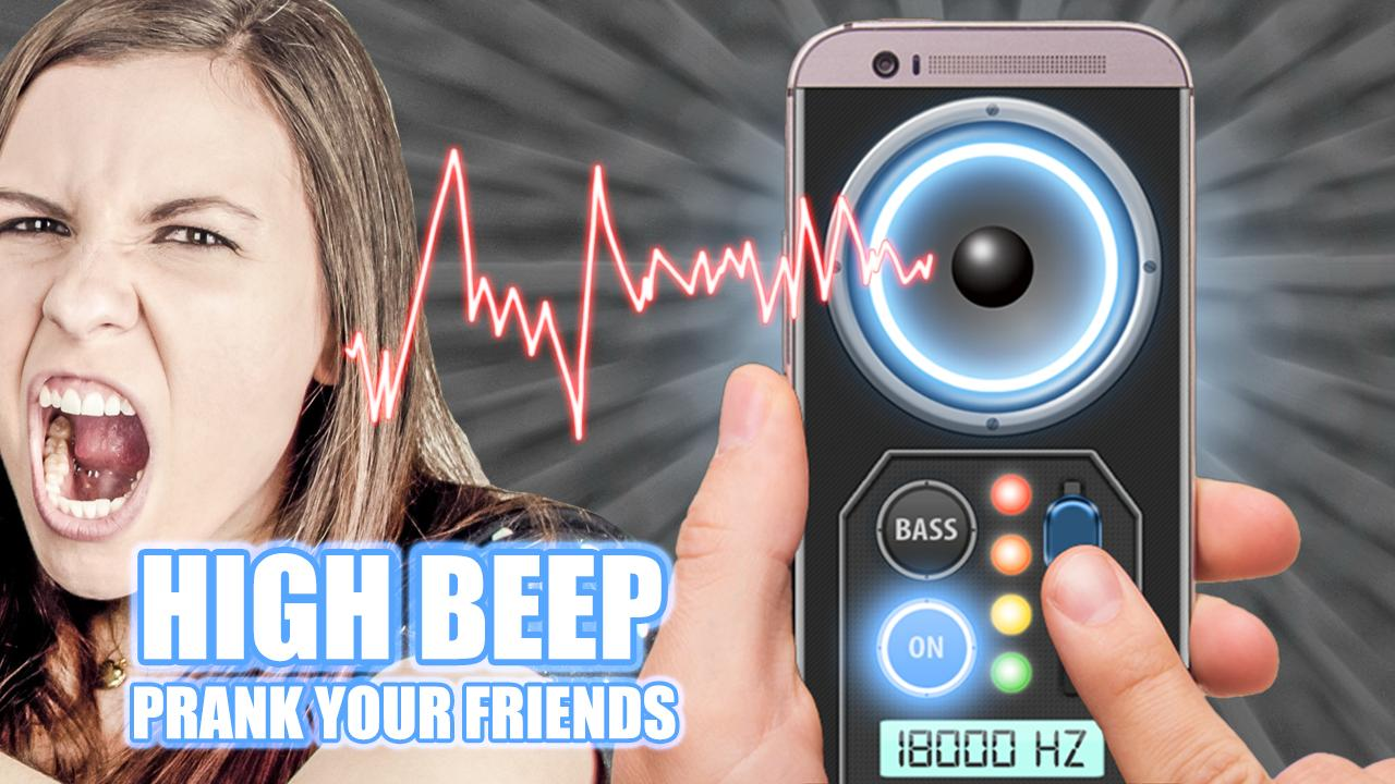 Annoying Sound Simulator for Android - APK Download