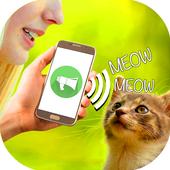 Cat Translate Sound icon