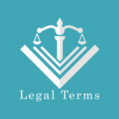 Legal Terms icon