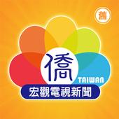 宏觀電視新聞(OCACMACTV NEWS)舊 icon