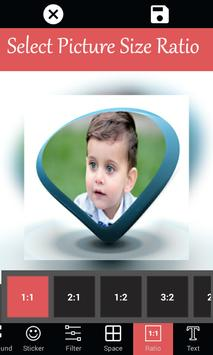 4D Collage Photo Frame apk screenshot