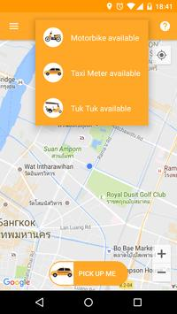 Taxi TeeNee screenshot 1