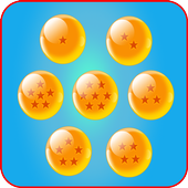 Monkey Dragon Ball Battle icon