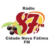 Cidade FM - Nova Fátima-GO icon