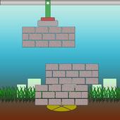 Fun Brick Wall icon