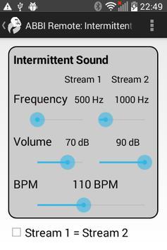 ABBI Remote screenshot 4